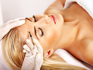 PRP Facial Rejuvenation Therapy - Botox - Florida