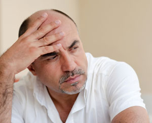 PRP Therapy Hair Loss Florida